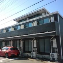 鶴間新築一棟アパート