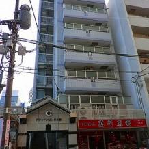 横浜駅2LDKマンション