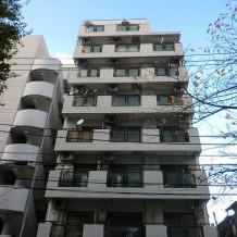阪東橋ワンルームマンション