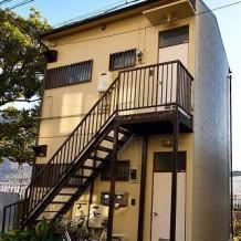 亀山アパート
