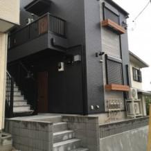 上永谷新築アパート